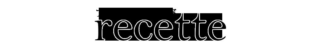 仙台のフランス料理教室|Recette (ルセット)|仙台市宮城野区小田原